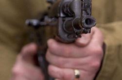 МВД: в Харькове из автомата расстреляно два человека