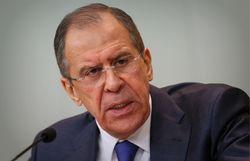Россия попала под удар Запада за самостоятельную политику – Лавров