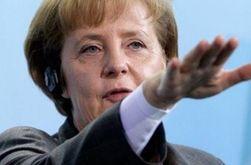 Меркель: Списать часть долгов Греции – вызывать эффект домино в еврозоне