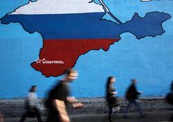 Крым будут поднимать за счет замороженных пенсий россиян