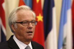 США и Литва виновны в продолжении бойни в Донбассе – МИД РФ