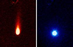 """ИСОН приближается к Солнцу - сгорит или """"выживет""""?"""