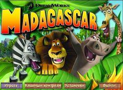 """Игру """"Мадагаскар"""" определили лучшей для девочек в соцсети Одноклассники"""