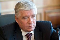 Регионал Чечетов обещает разрядку политического кризиса в считанные дни