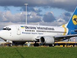 Киев не требовал от Евроконтроля санкций к авиакомпаниям РФ, летающим в Крым