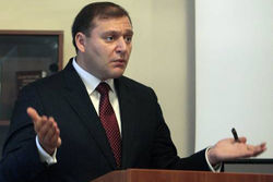 Свобода призвала ГПУ и СБУ наказать Добкина за сепаратизм