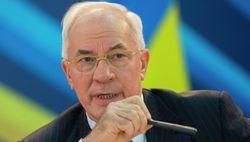 Вот новый поворот: Азаров назвал отношения с Россией приоритетными