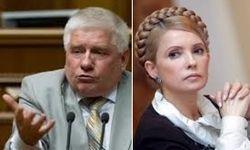 Депутат Чечетов считает, что Тимошенко косвенно признает свою вину