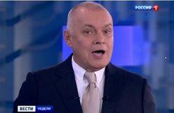 Российские СМИ не спешат снимать обвинения в фашизме против Украины