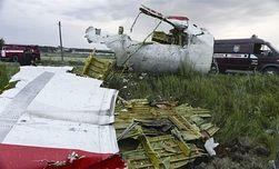 Боевики опять препятствуют экспертам ОБСЕ в расследовании на месте падения «Боинг 777»