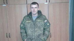 После возвращения с Донбасса российский солдат повесился в казарме