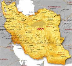Иран готов к поставкам нефти в Европу