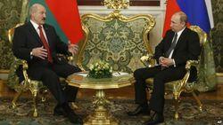 Беларусь готова влиться в Русский мир даже ценой потери суверенитета?