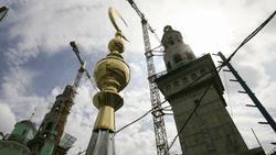 Путин откроет крупнейшую в Европе мечеть