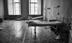 Украина является аутсайдером по реформированию системы здравоохранения