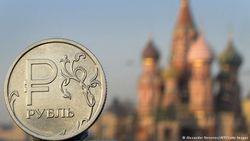Россия на грани сокращения резервов