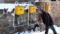 Армения просит Россию понизить цены на газ
