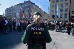 Никакого изнасилования русской девочки в Берлине не было – полиция