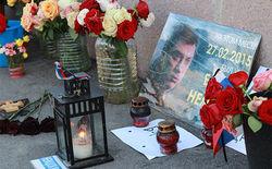 Расследование убийства Немцова завершено, дело передано в прокуратуру