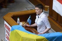 К чему приведут переговоры Савченко с боевиками – мнение