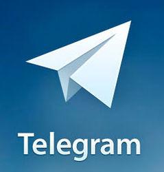 Власти готовы блокировать мессенджер Telegram в России