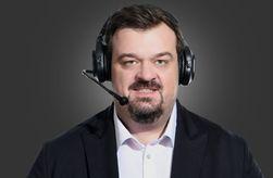 Альпари подписала контракт о сотрудничестве с Василием Уткиным