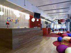 Google - самое лучшее место для работы в мире