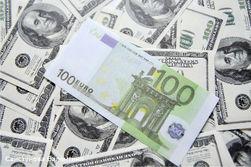 Курс евро снизился до 1.3394 на Forex