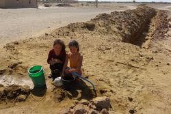Узбекистан призвал ООН помочь спасти Аральское море