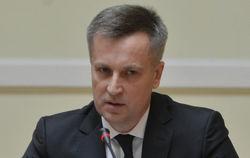 Наливайченко: бойцы донецкой «Альфы» воюют за ДНР