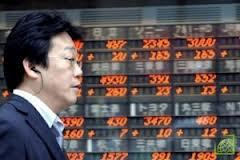 Биржи Азии открылись в минусе из-за Японии и КНР