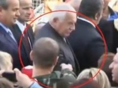 Покушавшегося на президента Чехии полиция отпустила. Пока