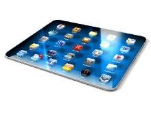 Новый iPad был всего лишь запасным вариантом Apple