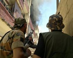 Россиянина задержали в Ливии в составе группы работников МУС