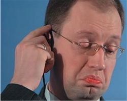 Яценюк может стать жертвой заговора ВО «Батькивщина»