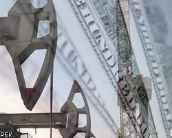 Рынок нефти продолжает торги во флете