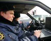 В Подмосковье водитель джипа открыл огонь по автоинспекторам