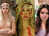 Движение FEMEN заявляет о пропаже трех активисток в Киеве