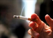 Утреннее курение натощак увеличивает риск рака на 60 процентов – медики