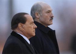 Когда ждать Берлускони в Беларуси?