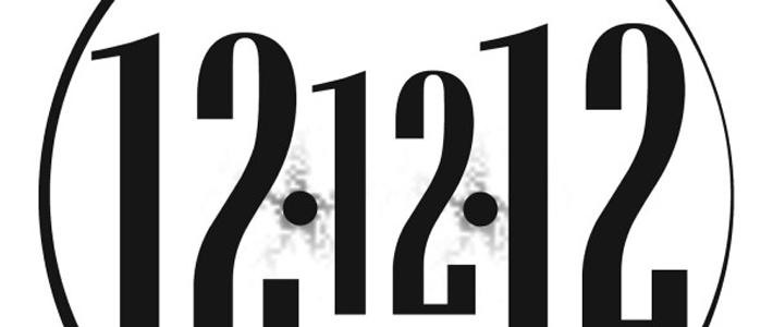 Курс доллара на 12.12 2012