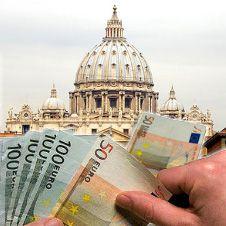 Глава Банка Ватикана отправлен в отставку из-за подозрения в отмывании денег