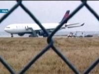 """Спецслужбы США объявили о предотвращении теракта """"Аль-Каиды"""" на борту самолета"""