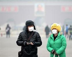 Ежегодно из-за грязного воздуха гибнут 2 миллиона человек – ученые