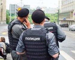 Житель Петербурга хотел вернуть потерянные часы с помощью ружья