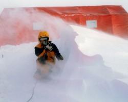 Минприроды готовит срочную эвакуацию станции «Северный полюс-40»