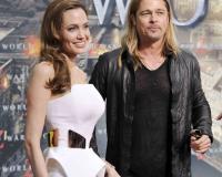 Брэд Питт вновь подсел на наркотики – из-за операции Анджелины Джоли