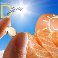 Ученые установили связь между уровнем витамина D и развитием гипертонии