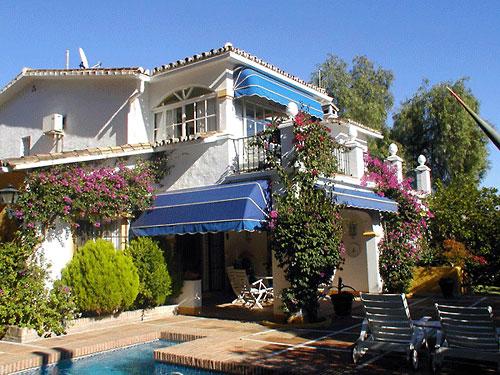 Недвижимость в испании права