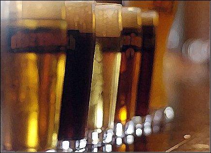 Каким бывает пиво Старый МельникЖенские радости